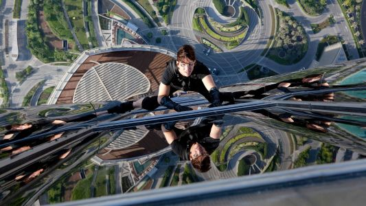 Download Mission Impossible Ghost Protocol