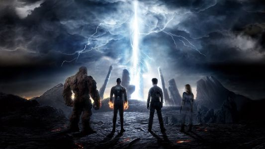 Download Fantastic Four