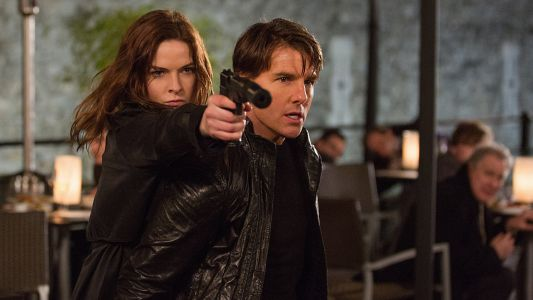 Download Mission Impossible Rogue Nation