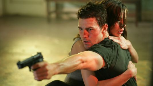 Download Mission Impossible 3 (2006)