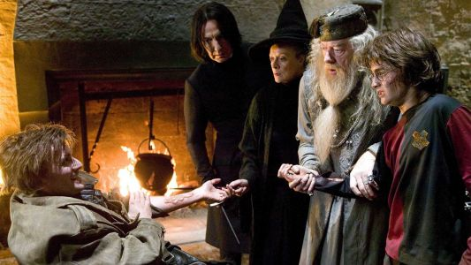 Download Harry Potter and the Goblet of Fire Movie