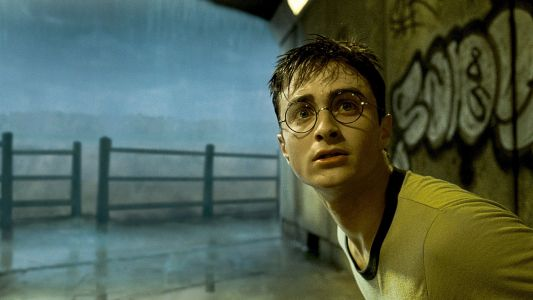 Download Harry Potter and the Order of the Phoenix (2007)