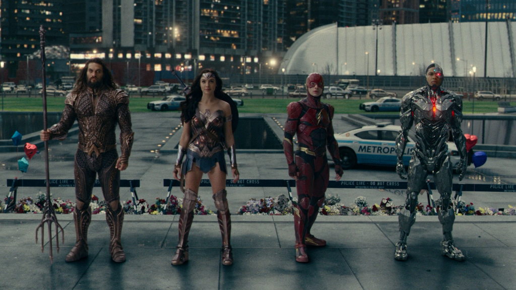download Justice League movie in 720p