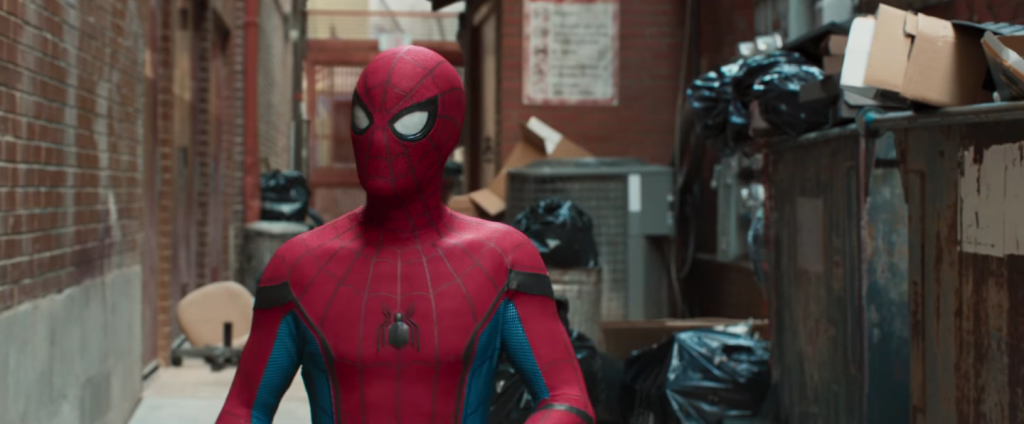 Download Spider-Man: Homecoming