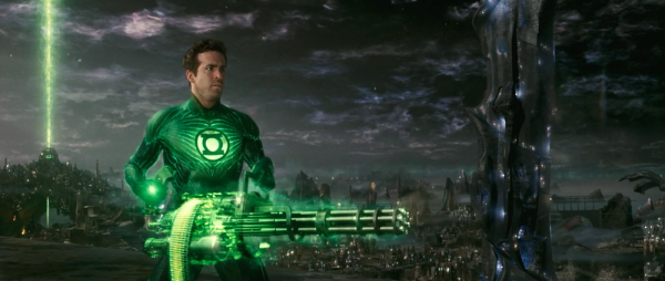 Download Green Lantern