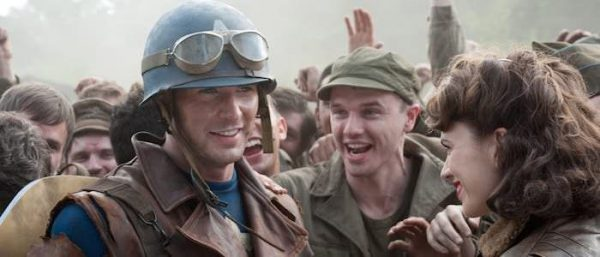 Download Captain America: The First Avenger