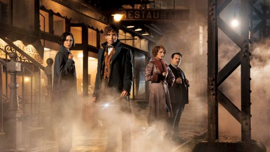 Download Fantastic Beasts and Where to Find Them