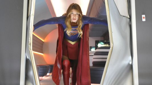 Watch & Download Supergirl Season 1
