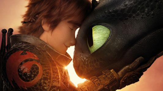 Watch & Download How to Train Your Dragon The Hidden World Movie