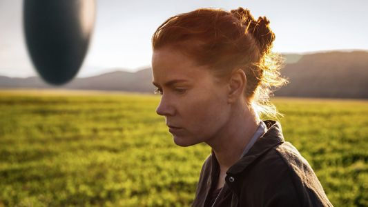 Watch & Download Arrival Movie