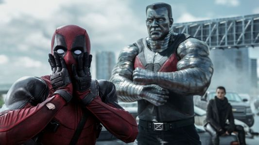 Watch & Download Deadpool