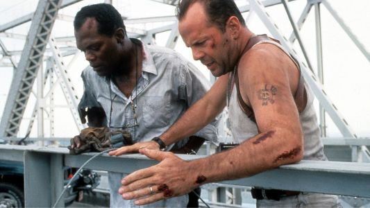 Watch & Download Die Hard With a Vengeance Movie