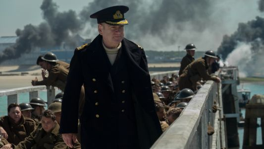 Watch & Download Dunkirk Movie