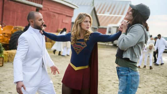 Watch & Download Supergirl Season 4