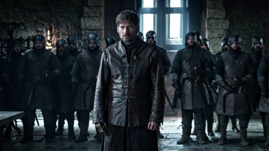 Watch & Download Game of Thrones Season 8 Season 1