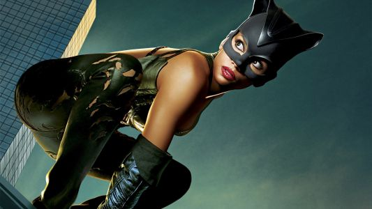 Download Catwoman Movie