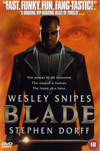Watch Online & Download Blade Movie (1998) | Hindi-English-Tamil-Telugu | 480p [300MB] | 720p [1.2GB]