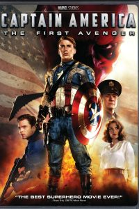 Watch & Download Captain America The First Avenger (2011) | Hindi-English | 480p[400MB] | 1080p[1.8GB]