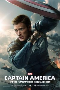 Watch & Download Captain America The Winter Soldier (2014) | Hindi-English | 480p [500MB] | 720p [1GB] | 1080p [1.4GB]