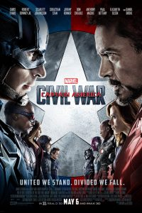 Watch & Download Captain America Civil War (2016) | Hindi-English | 480p[500MB] | 720p[1GB] | 1080p[1.5GB]