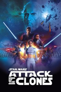 Download Star Wars: Episode II – Attack of the Clones (2002) | English-Hindi | 480p [400MB] | 720p [950MB]