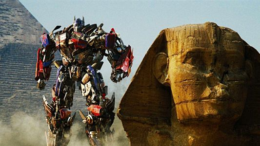 Download Transformers- Revenge of the Fallen