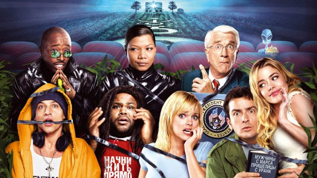 download scary movie 3