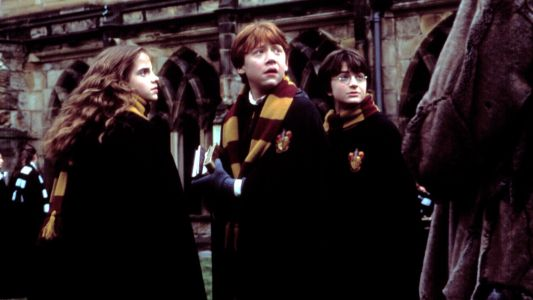Download Harry Potter and the Chamber of Secrets Movie