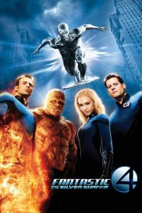 Download Fantastic 4: Rise of the Silver Surfer (2007) {Hindi-English} 480p [400MB] | 720p [600MB]