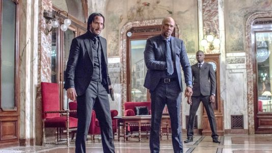 Download John Wick: Chapter 2