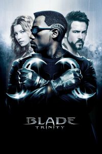Watch Online & Download Blade 3 Trinity Movie (2004) | Hindi-English-Tamil-Telugu | 480p [300MB] | 720p [1.2GB]