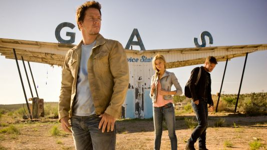 Download Transformers- Age of Extinction