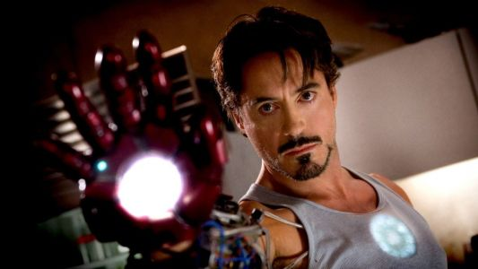 Download Iron Man Movie