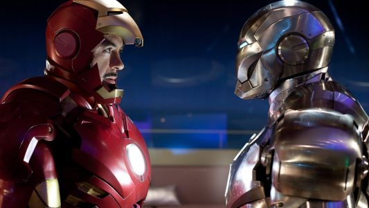 Download Iron Man 2