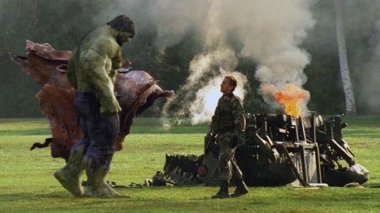Download Incredible Hulk Movie