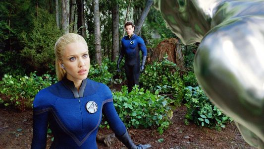 Download Fantastic 4: Rise of the Silver Surfer Movie
