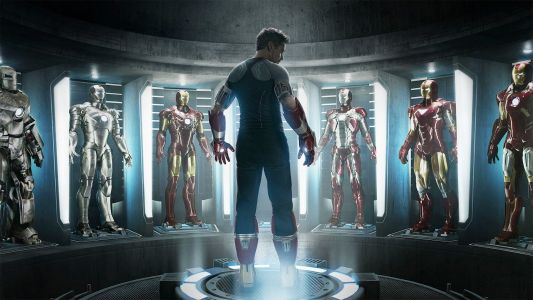 Download Iron Man 3 Movie