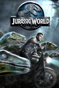 Download Jurassic World (2015) | Hindi-English | 480p [350MB] | 720p [950MB]