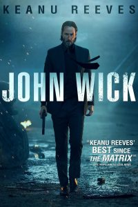 Download John Wick (2014) | English-Hindi | 480p [300MB] | 720p [970MB] | 1080p [1.7GB]