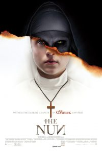 Download The Nun (2018) | English-Hindi | 480p [300MB] | 720p [900MB] | 1080p [3GB] | Full HD