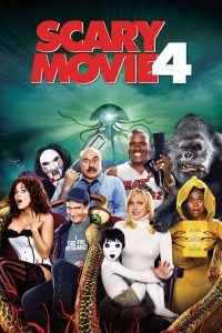Download Scary Movie 4 (2006) | Hindi-English | 480p [300MB] | 720p [700MB] | 1080p [1.4GB]