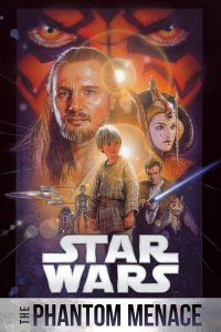 Download Star Wars Episode 1 The Phantom Menace (1999) | Hindi-English | 480p [400MB] | 720p [950MB]
