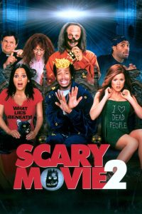 Download Scary Movie 2 (2001) | Hindi-English | 480p [300MB] | 720p [700MB] | 1080p [1.4GB]