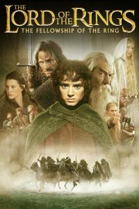 Download Lord of the Rings: The Fellowship of the Ring (2001) | English-Hindi | 480p [600MB] | 720p [2GB] | 1080p [4.1GB]