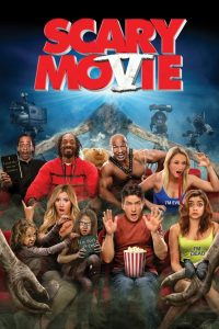 Download Scary Movie 5 (2013) | English | 720p [650MB]