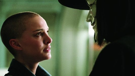 Download V for Vendetta