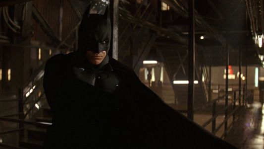 Download Batman Begins Movie