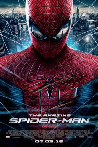 Download The Amazing SpiderMan (2012) {Hindi-English} 480p [380MB] || 720p [1.2GB] || 1080p [2.2GB]