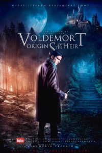 Download Voldemort: Origins of the Heir (2018) {English With Subtitles} 720p [400MB]