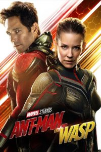 Watch & Download AntMan And The Wasp (2018) | Hindi-English | 480p [350MB] | 720p [1.3GB] | 1080p [2GB]